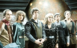 The original 7: Kevin Spacey, Kate Bush, Trevor Brooking, Wendy Richards, Kevin Turvey and a bloke who can't count to 7 without fucking up.