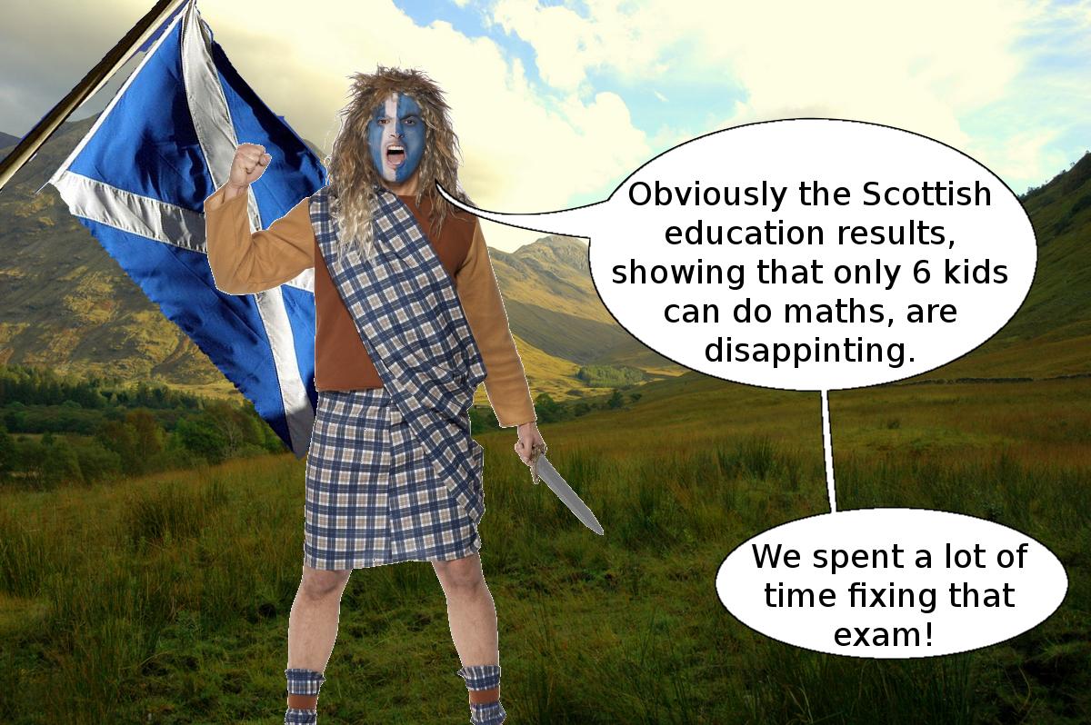 SNP spokeman 1