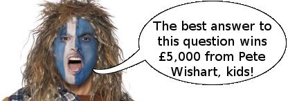 SNP spokesman 2