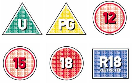 bbfc classifications
