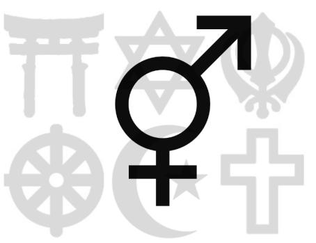 gender belief